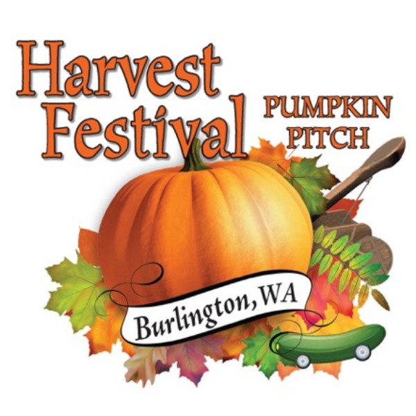 Harvest Festival & Pumpkin Pitch